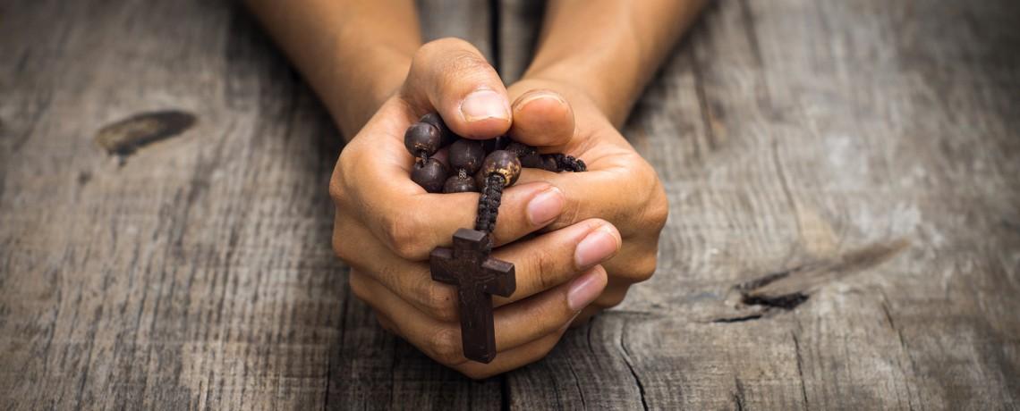 Morning Prayer Returns on August 3rd