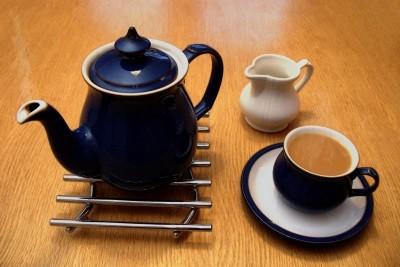 Women's Fall Tea