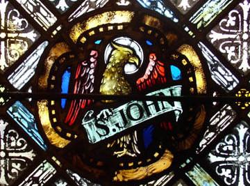 Fall Study of John's Gospel