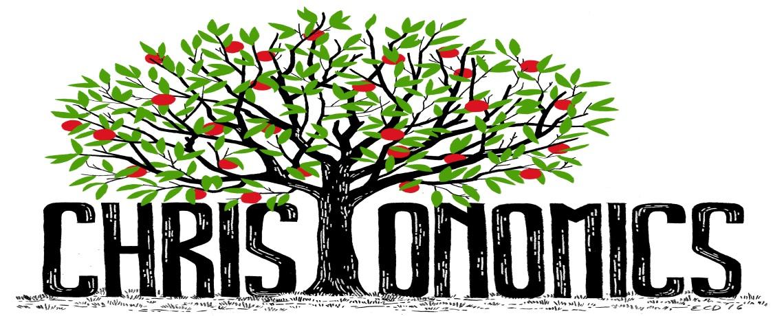 Sermon Series – Christonomics, God's economy is all about grace